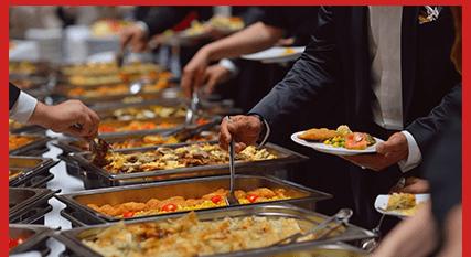 Organizasyon Yemek Hizmeti